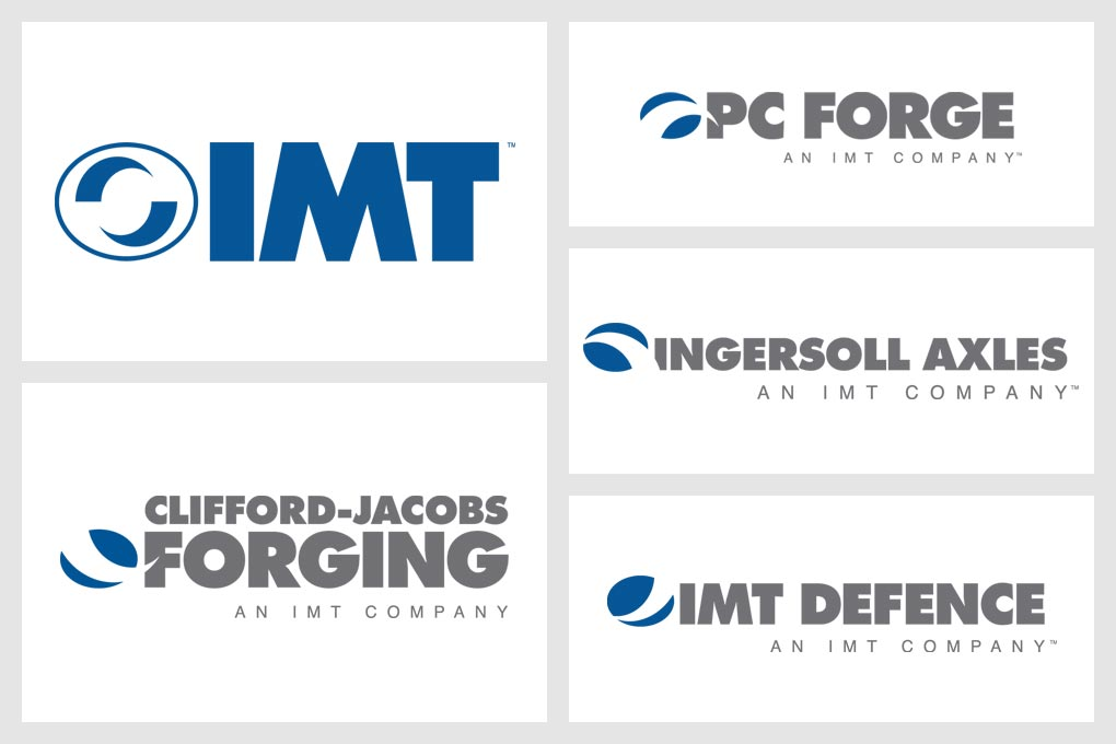IMT corporate identity system